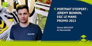 Read more about the article [PORTRAIT D'EXPERT] Jérémy Bonnin: Un tour du monde pour changer sa façon de voir les choses