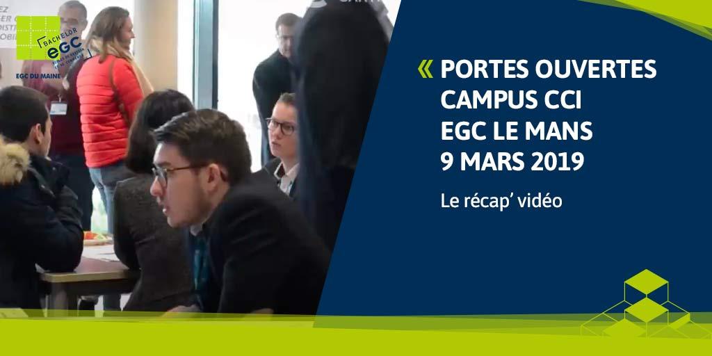 Read more about the article Portes ouvertes Campus CCI 9 mars 2019 : le récap'
