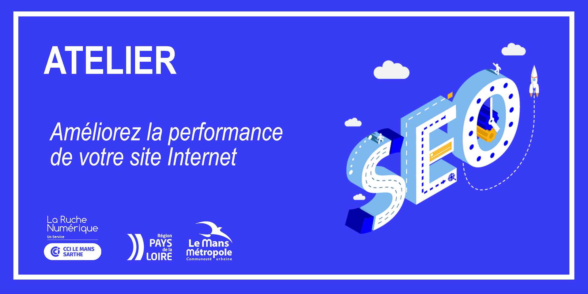 Améliorez la performance de votre site Internet